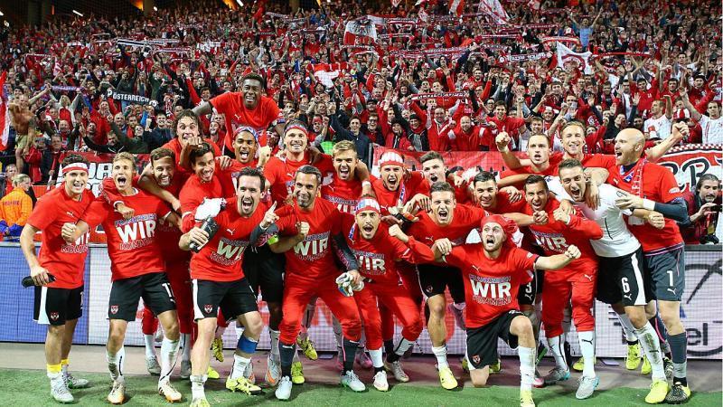 Österreichisches Nationalteam