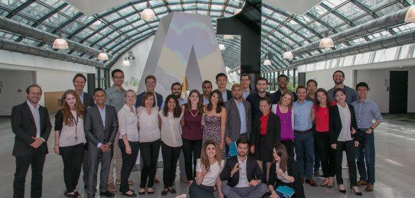 Studierende-Präsentation-A1-Kooperation-WU Wien
