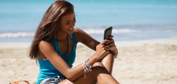 Roaming Kosten online abfragen
