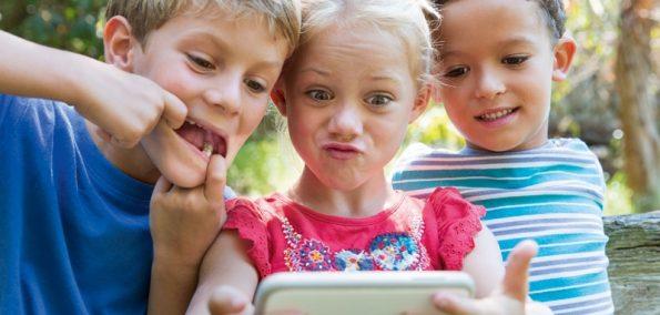 A1 Kids Tarif für Kinder von 10 bis 12 Jahre