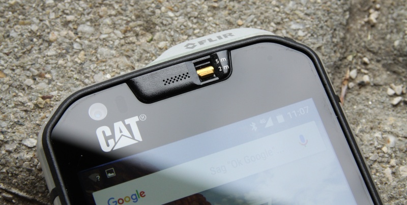 CAT S60 FLIR Modul