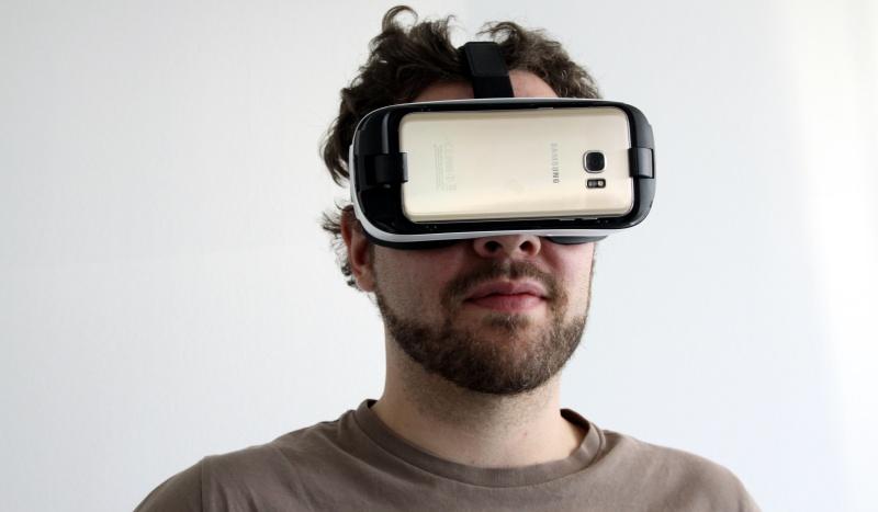 Samsung Gaer VR