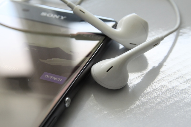 Vergleich Sony Xperia X und XA Sound Musik Qualität