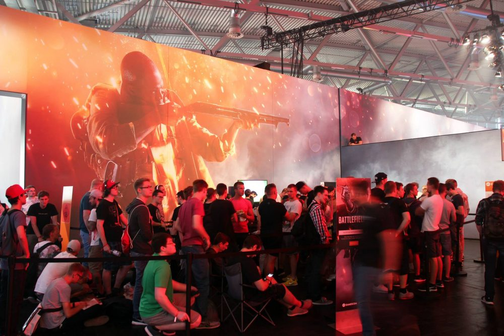 Meine 5 Gamescom Highlights - Battlefield 1