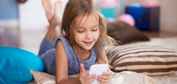 mit diesen Tipps für Eltern wird das neue Handy kindersicher