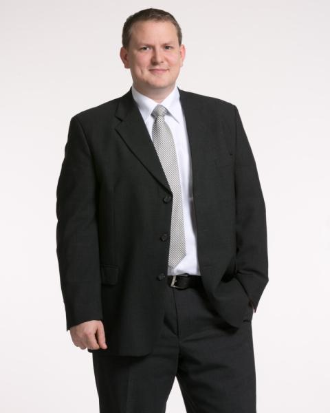 Bernhard Hofbauer Mobile Security Experte A1