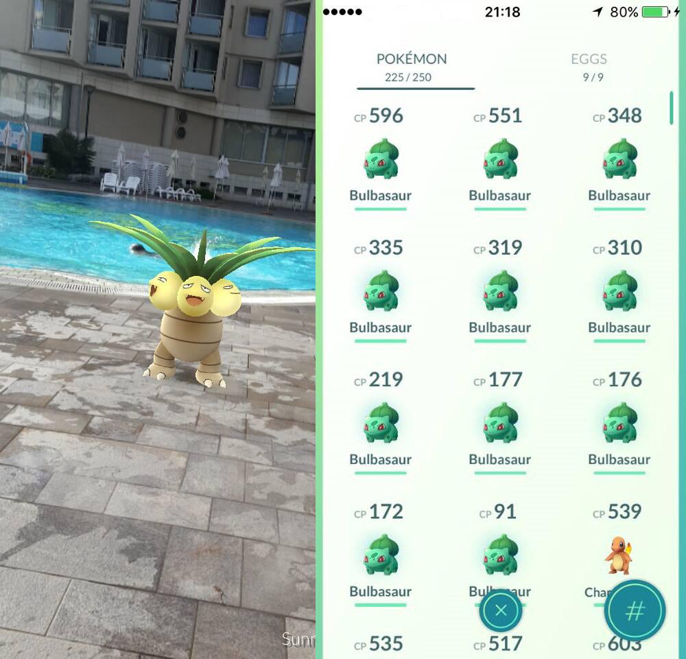 Pokemon Go - Tipps zur erfolgreichen Jagd