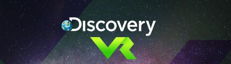 Galaxy Gear VR Discoveryvr