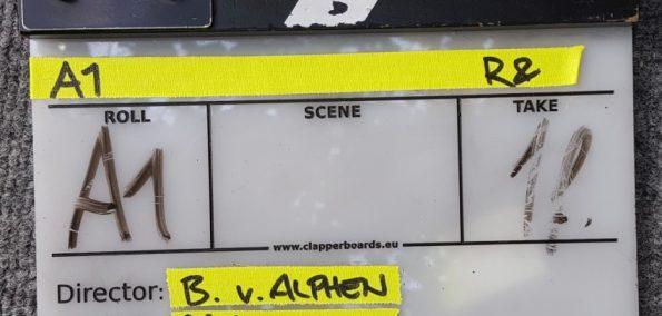 A1 Werbung - Behind-the-Scenes