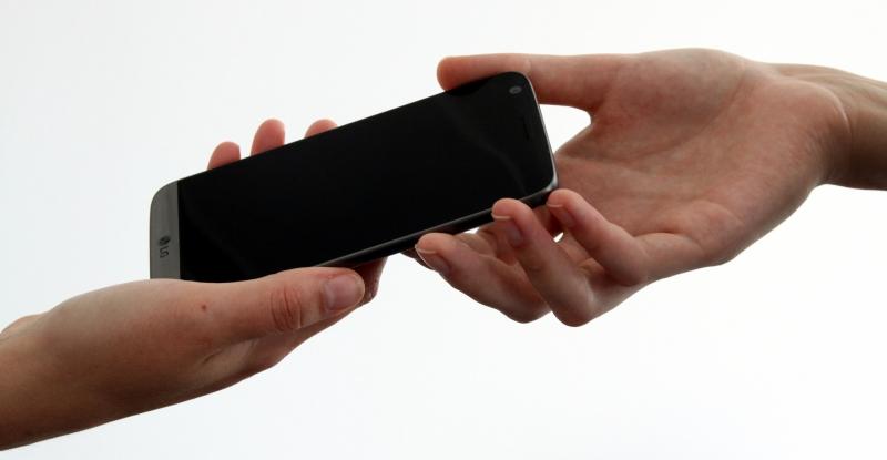 Android Smartphone zurücksetzen