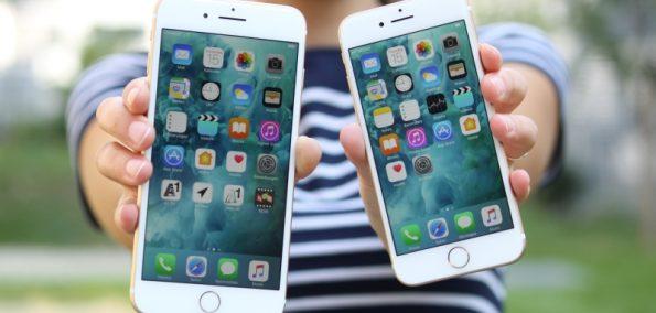 Apple iPhone 7 im Test