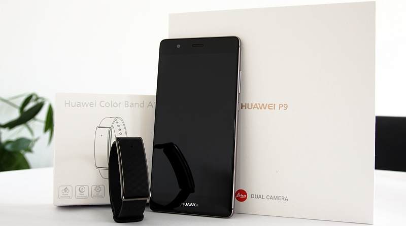 Huawei P9 Color Band