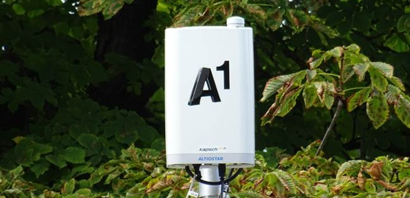 A1 LTE Small Cell
