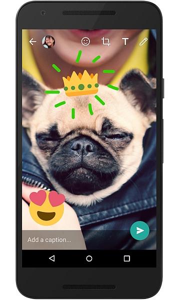 whatsapp-neues-snapchat-feature