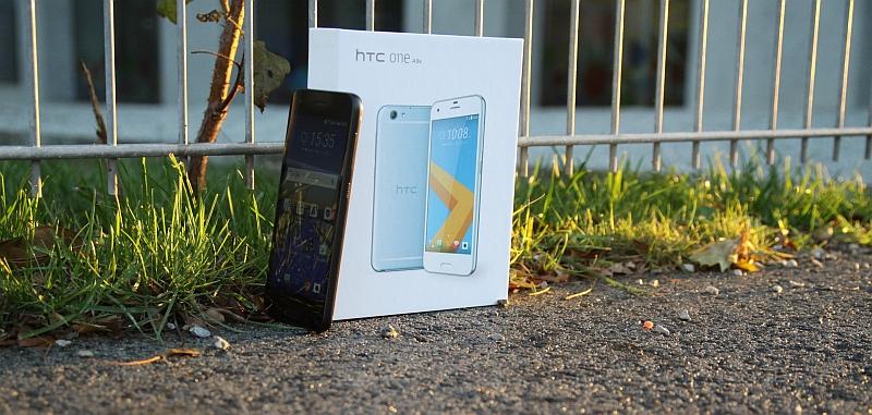 HTC One A9s Test Fazit