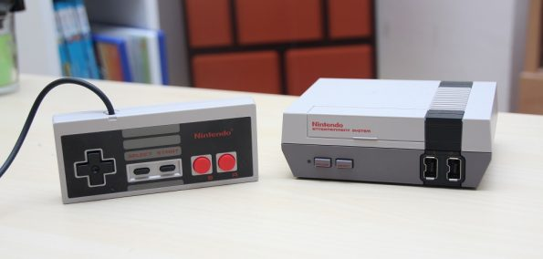 NES Classic Mini Nachschub, Test