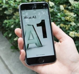 mein-a1-app-smartphone