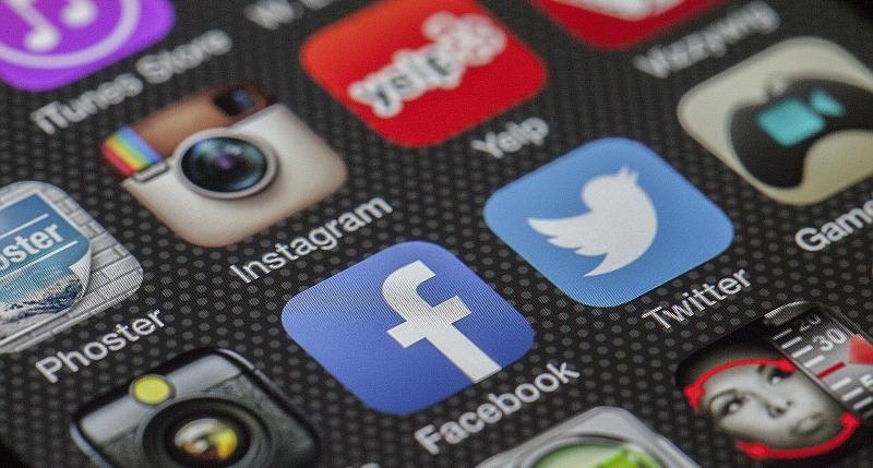 Facebook ist die Nummer 1 unter den gierigsten Smartphone Apps