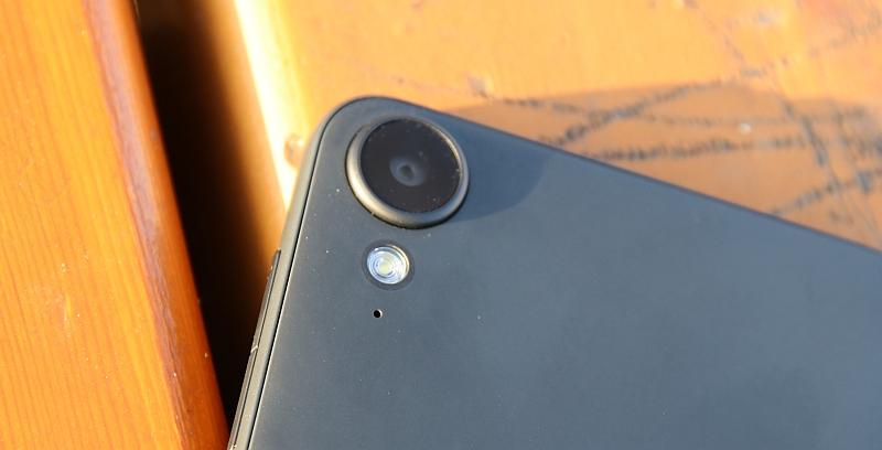 HTC Desire 825 Kamera