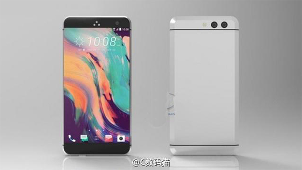 HTC 11 Preview