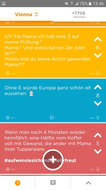 Dating-apps für studenten