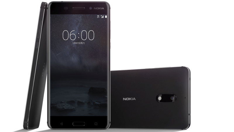 Nokia 6 Smartphone China
