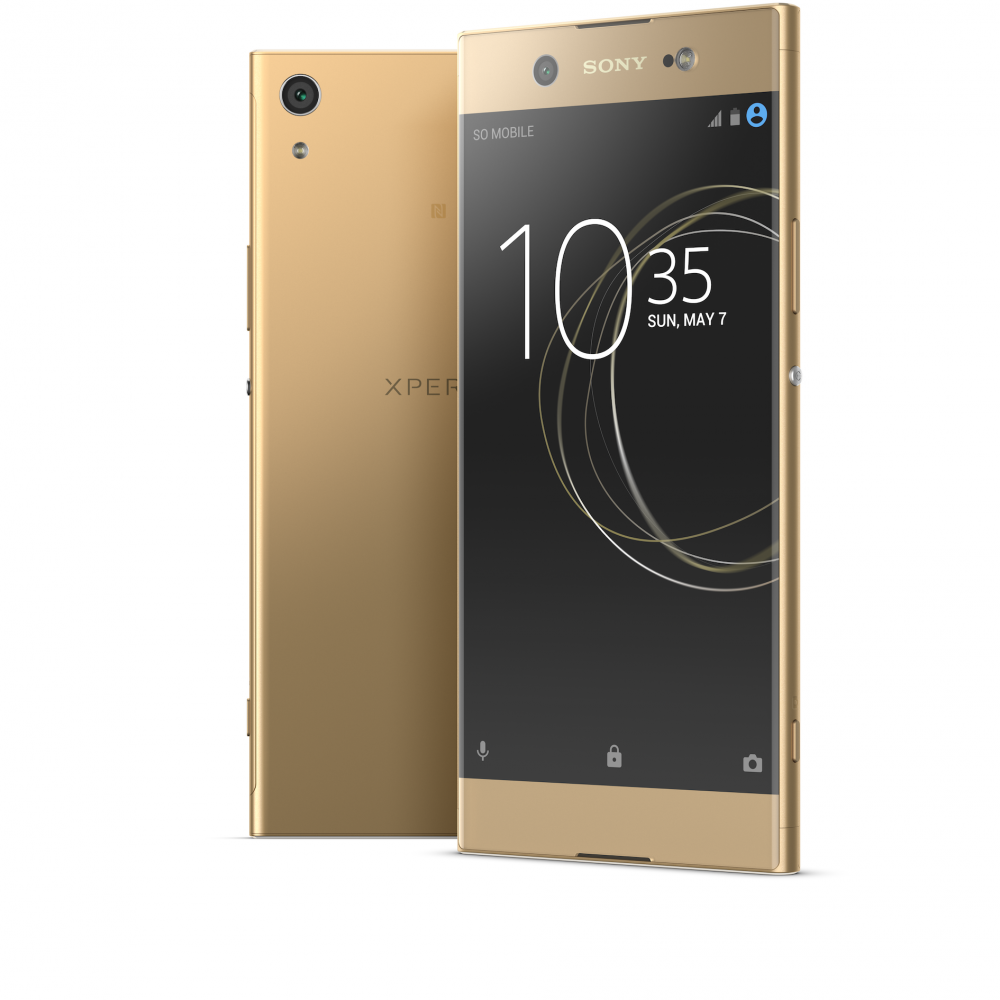 sony pr sentiert neues 4k smartphone und drei weitere modelle a1blog. Black Bedroom Furniture Sets. Home Design Ideas