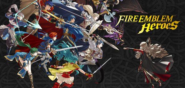 Fire-Emblem-Heroes Test