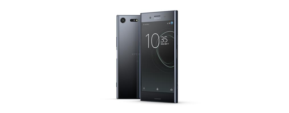 Xperia XZ Premium - Sony auf dem MWC 2017