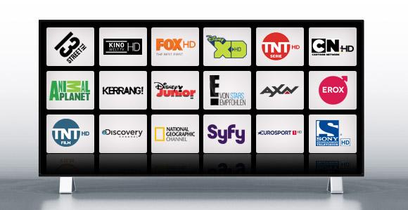 A1 Premium TV