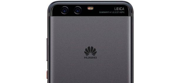 Huawei P10 & P10 Plus vorgestellt