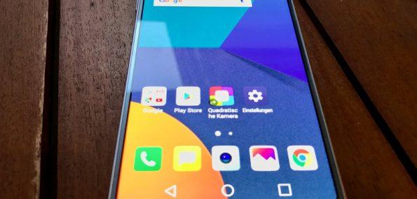 LG G6 am MWC vorgestellt