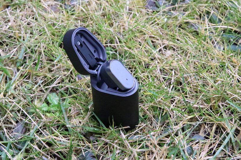 Sony Xperia Ear Ladestation