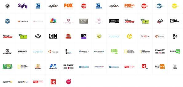 Sender A1 Premium TV