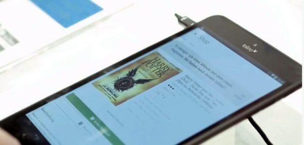 A1 hilft Thalia in der Digitalisierung