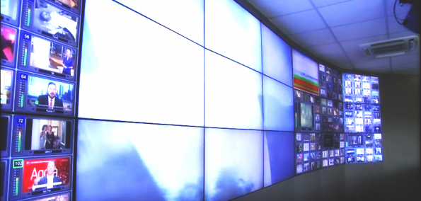 A1 TV Kontroll-Station