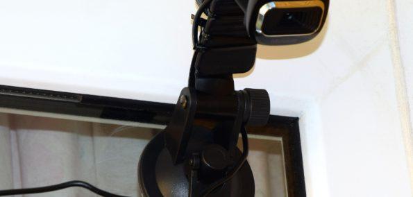 Heimvernetzung IP Kamera