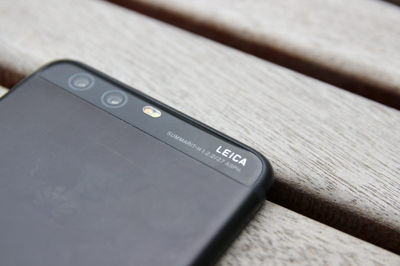 Huawei P10 Leica Dualkamera
