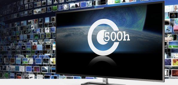 A1 Online Recorder 500