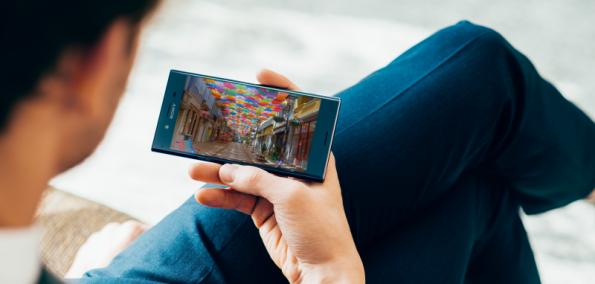 Sony Xperia XZ Premium_Erwartungen an Smartphones