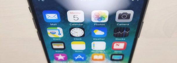 iPhone 8 Dummy