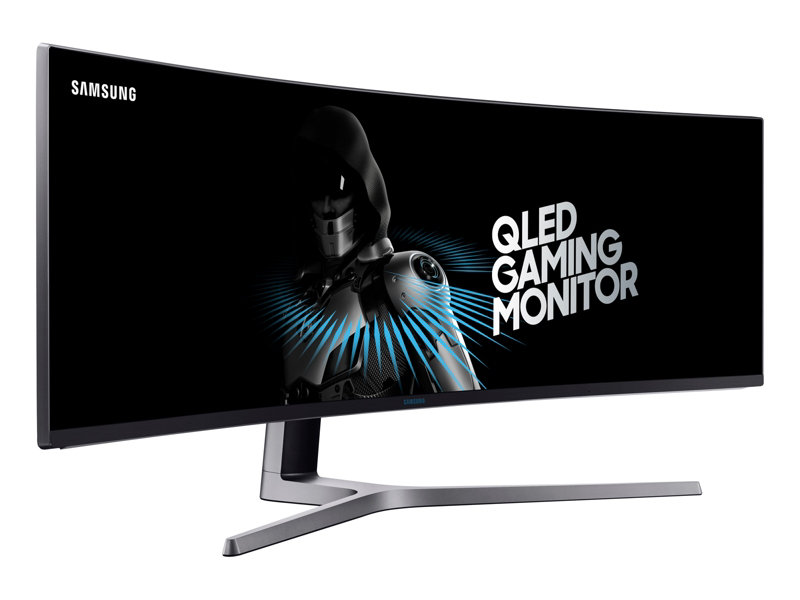 Gamescom Samsung CHG90