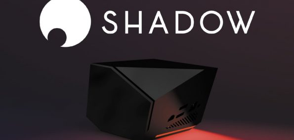 Gamescom Shadow