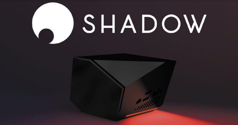 Gamescom Shadow