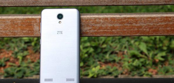 ZTE Blade A520 im Test