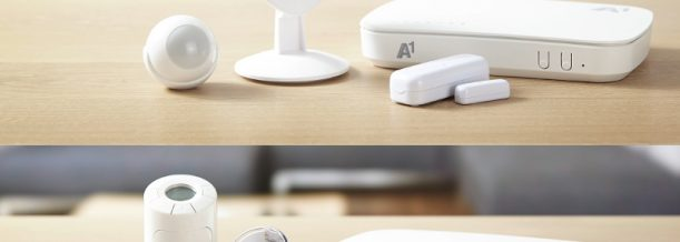 A1 Smart Home: Starter Paket