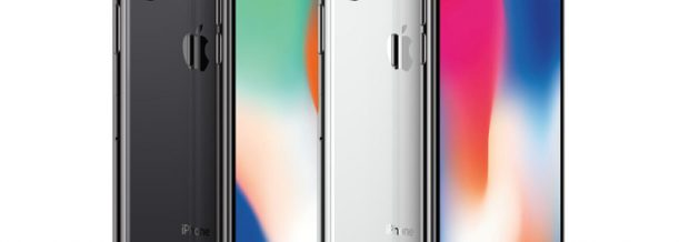 Apple iPhone X alle Infos