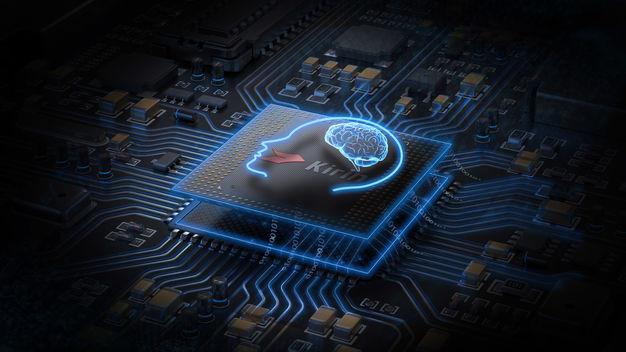 Huawei Mate 10: Kirin 970 Prozessor