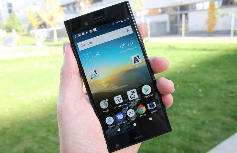 Sony Xperia XZ1 Fazit