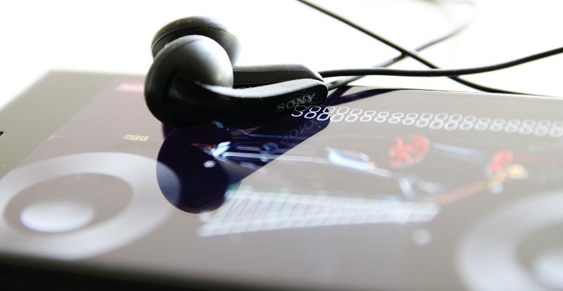 Sony Xperia XZ1 Sound